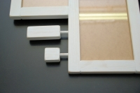 galeria 15x21 Multirama z Drewna Ramka Na Zdjęcia Galeria Foto