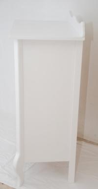 Komoda z pięcioma szufladami