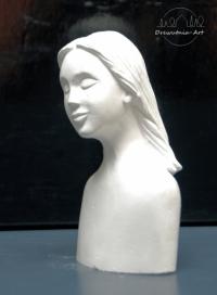 Popiersie Ula