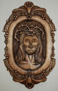 Jezus z dębu