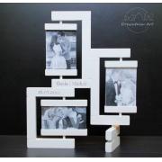 Ramka na zdjęcia Prezent Podziękowania dla rodziców wesele Ślub