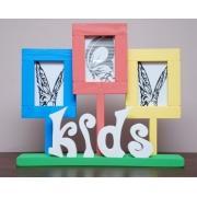 Ramka stojąca -Kids kolorowa-