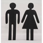 Symbole Toaletowe