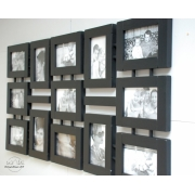 Czarna galeria 13 zdjęć