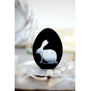 Czarne jajko